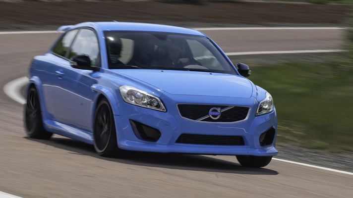 Volvo C30 Polestar. In 1995 approximately 9 million over-65s were struck by